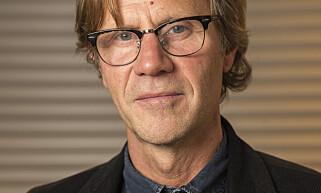 John Peder Egenæs.