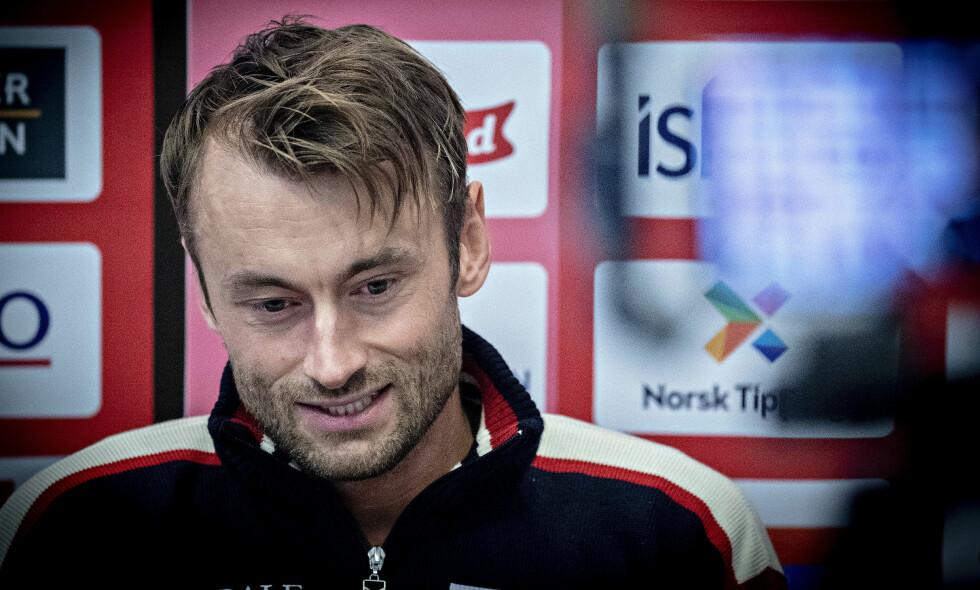 SNART TILBAKE: Petter Northug skal etter planen gå skandinavisk cup i Sverige neste helg. Foto: Bjørn Langsem / Dagbladet
