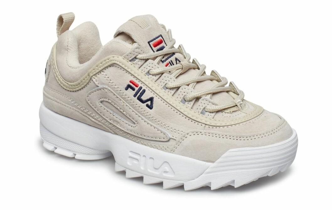 Sneakers fra Fila |1300,-| https://www.boozt.com/no/no/fila/disruptor-s-low-wmn_19302110/19302111?path=67362&navId=67362&sNavId=67497&group=listing&position=1000000