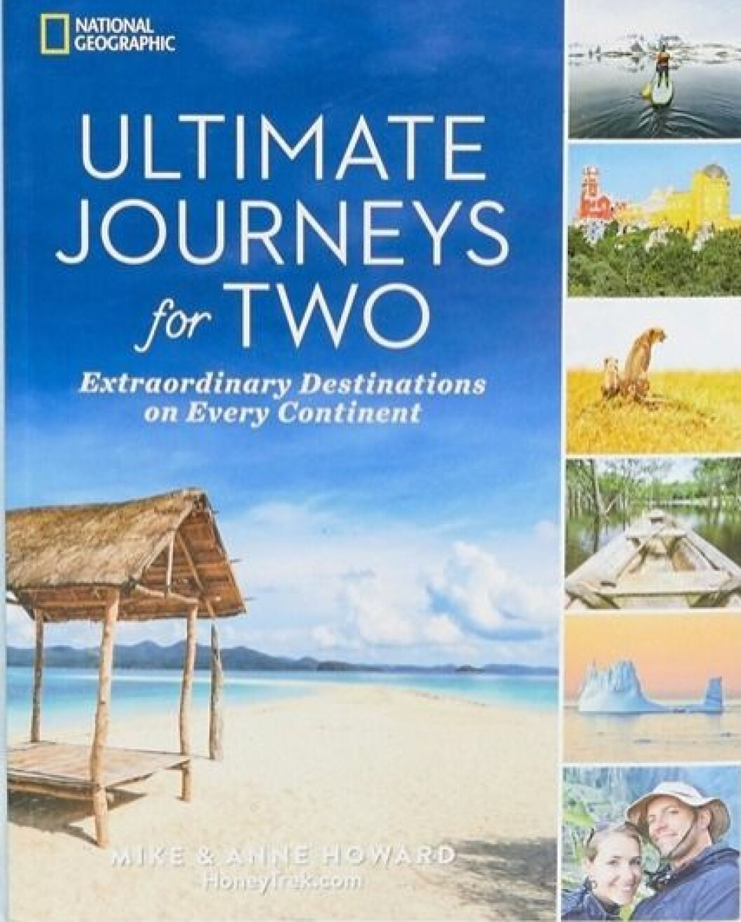 Bok |250,-| https://www.asos.com/books/ultimate-journeys-for-two-travel-book/prd/10768628?clr=multi&SearchQuery=&cid=28354&gridcolumn=1&gridrow=5&gridsize=4&pge=7&pgesize=72&totalstyles=560