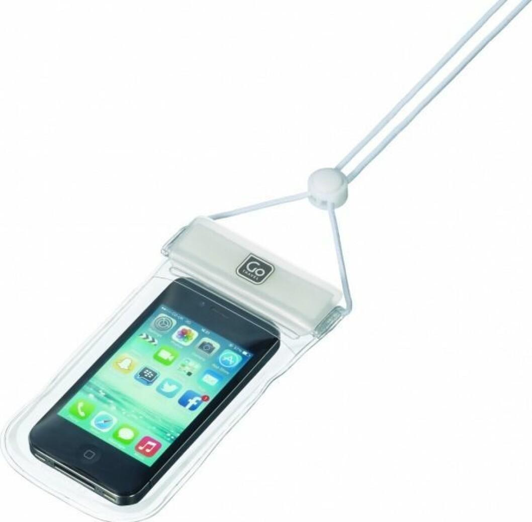 Beskyttelse til telefonen |189,-| https://www.enklereliv.no/catalog/product/view/id/1038