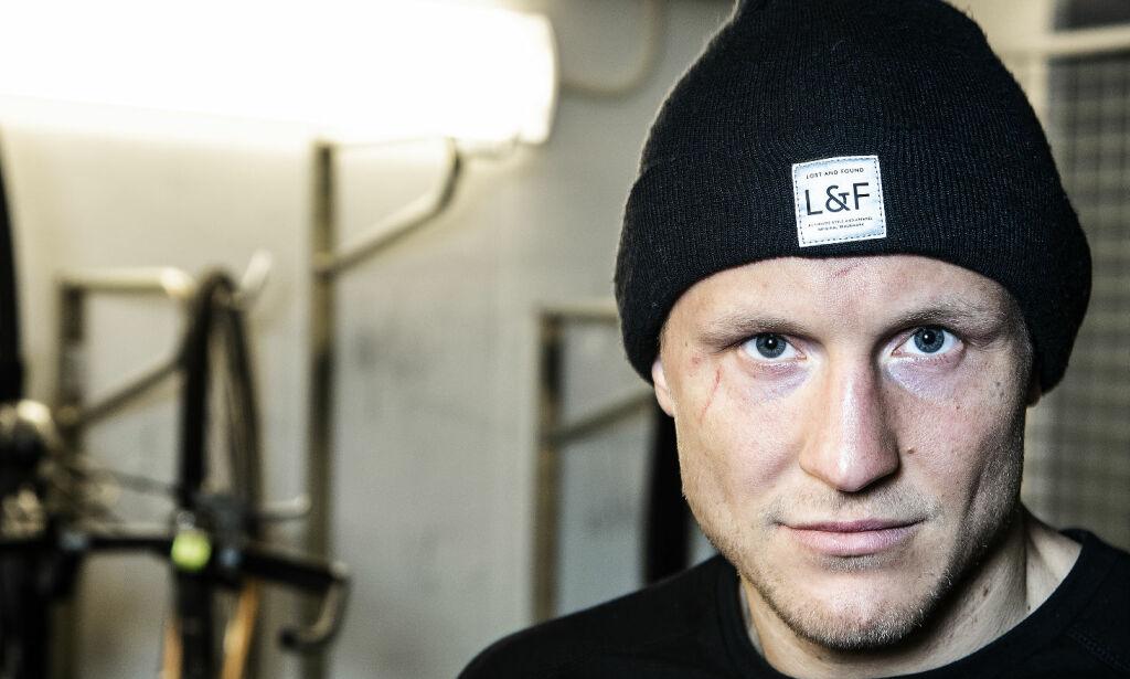 image: MMA-Hermanssons ukjente historie: Bodde i bod, sultet, og trodde han skulle fryse i hjel