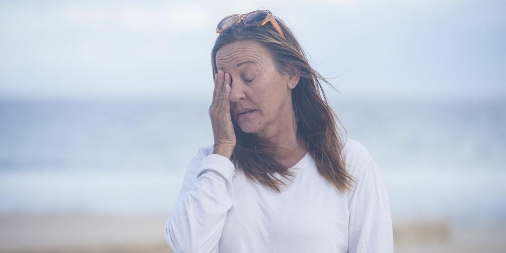 image: Kommet i overgangsalderen? - Bruk østrogen, råder eksperter