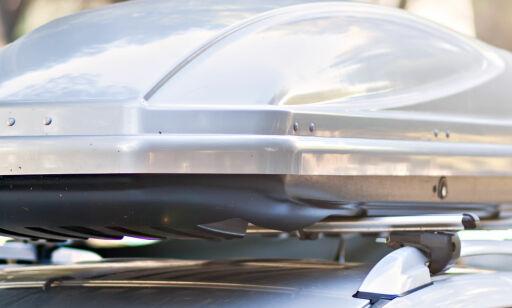 image: Hvor mye takvekt tåler bilen din?