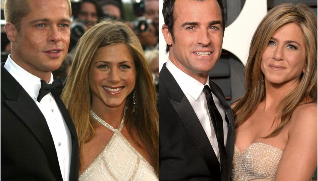 DEN GANG DA: Til tross for to skilsmisser bak seg, så er Hollywood-stjernen fornøyd med livssituasjonen i dag. Foto: NTB Scanpix