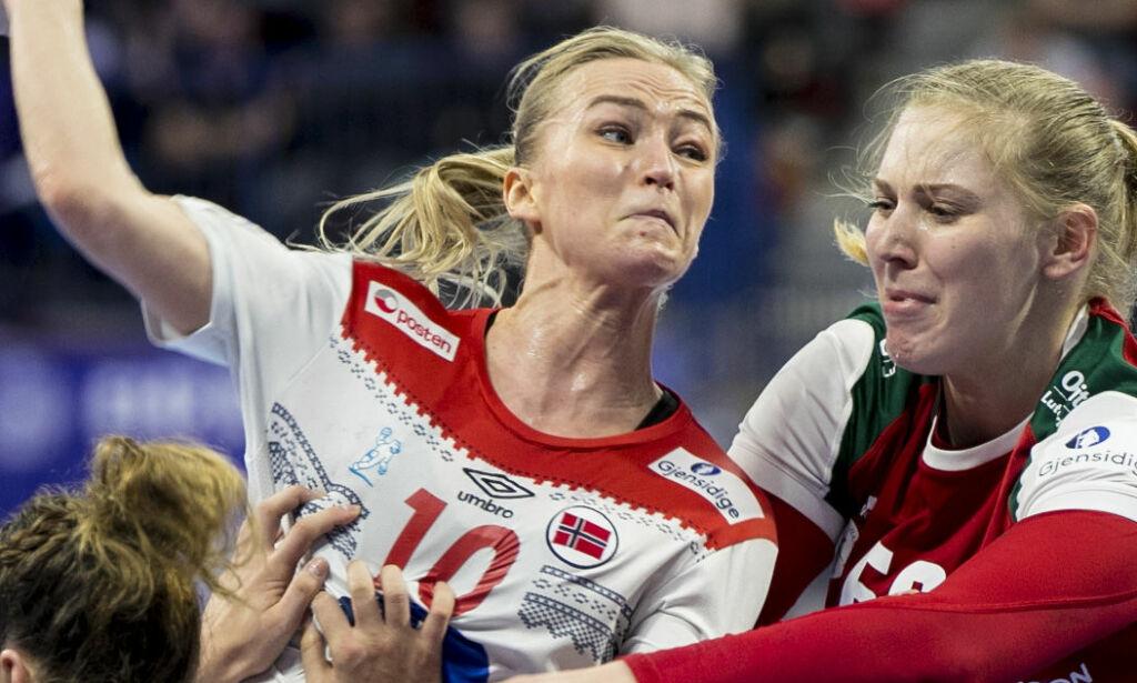 image: Endelig norsk seier! Se Oftedals briljante pasning