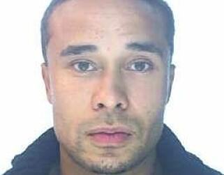 KNIVDRAP: Kristofers Kastellanos er dømt til 14 års fengsel for drap. Foto: Politiet