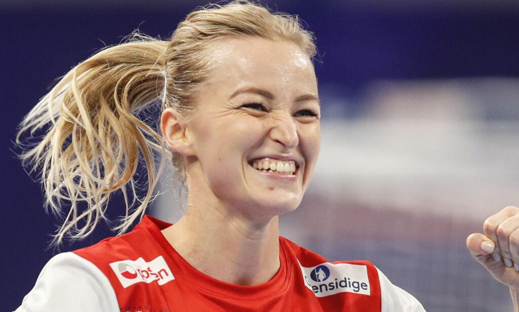 image: Ungarn-trener med stikk til Oftedal