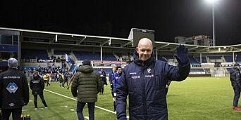 image: Klarer forsvarsspilleren Henning Berg å gi Stabæk et forsvar kan 2019 bli et bra år i Bærum