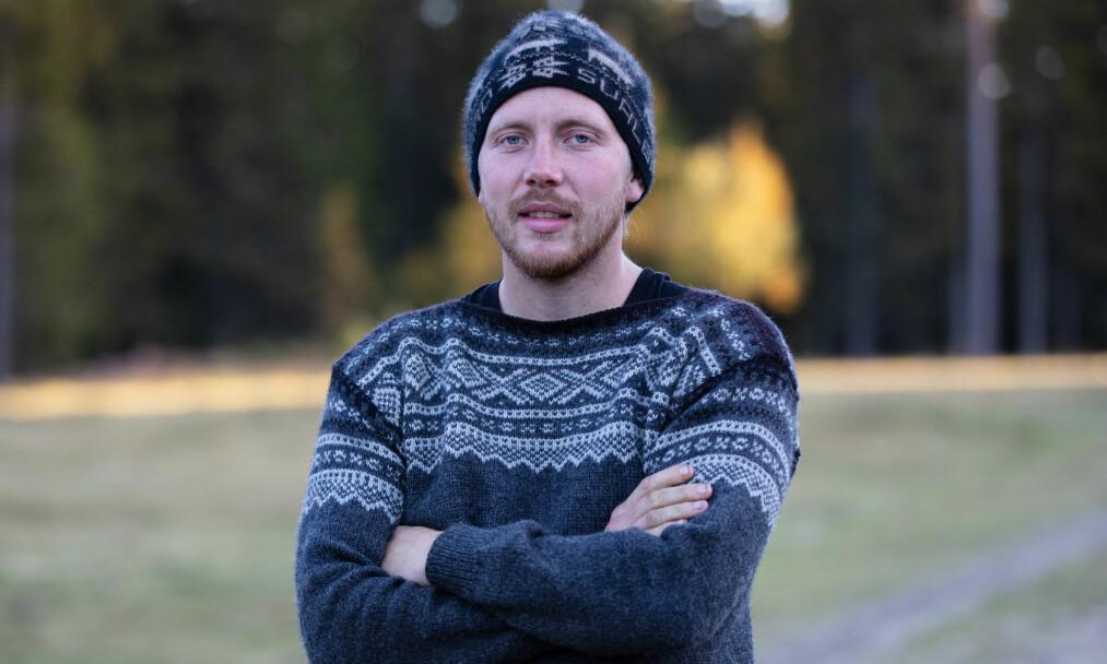 <strong>MOTTAR PENGER:</strong> Etter den dramatiske «Farmen»-finalen har ivrige seere sendt over penger til Kjetil Nørstebø som tapte en bitter kamp mot Tonje Frøystad Garvik. Foto: Tore Skaar