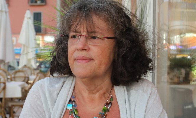 <strong>UFORSTÅELIG:</strong> Helene har mistet tre av sine fire barn, og sorgen bærer hun alltid med seg. FOTO: Privat