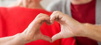 Med denne huskeregelen kan du ta godt vare på hjertet