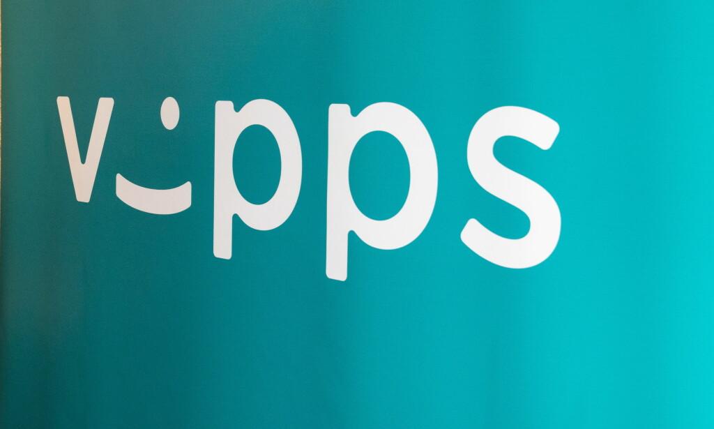 VIPPS MED KINA-SAMARBEID: Norske Vipps inngår samarbeid med kinesiske Alibaba. Foto: Gorm Kallestad/NTB Scanpix.