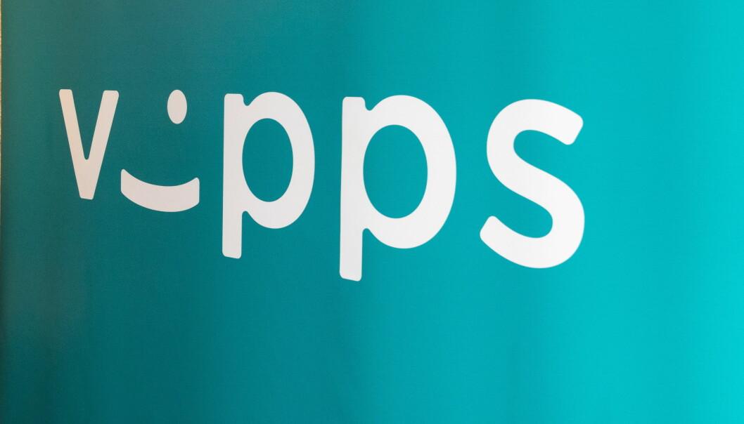 <strong>VIPPS MED KINA-SAMARBEID:</strong> Norske Vipps inngår samarbeid med kinesiske Alibaba. Foto: Gorm Kallestad/NTB Scanpix.