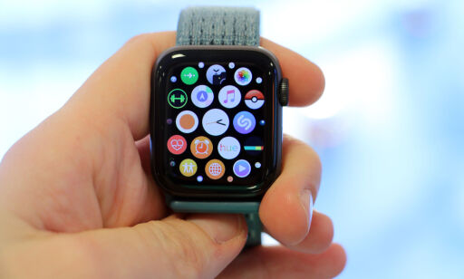 image: Her er de beste appene til Apple Watch