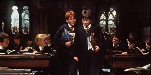 image: Derfor gikk han rett fra «Harry Potter» til operasjonsbordet