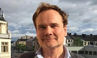 Spesialist i klinisk psykologi, Peder Erlend Anda. Foto: Privat