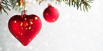 image: Alle følelser blir sterkere i jula