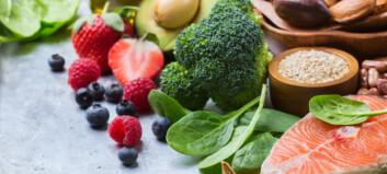 Maten som forebygger aldersproblemene