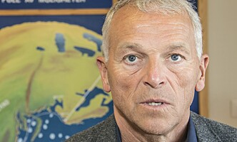 <strong>HABIL:</strong> Ordfører Geir Knutsen i Båtsfjord kjenner ikke til noen brudd på habilitetsreglene. Foto: Hans Arne Vedlog / Dagbladet