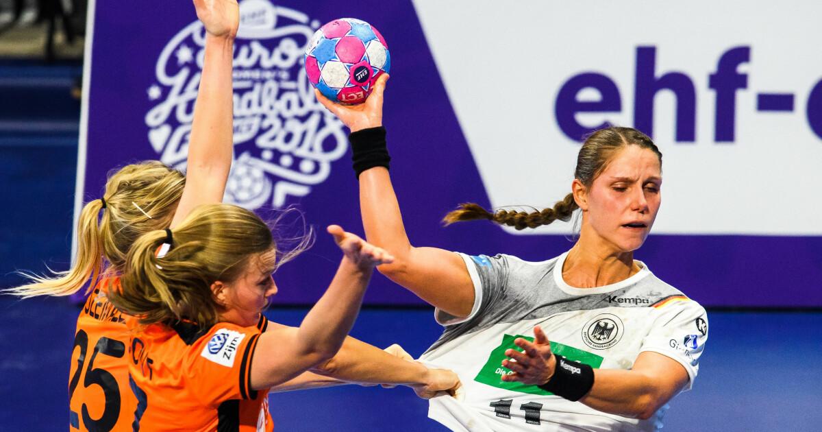 tyskland norge håndball