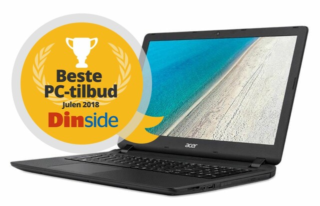 b39de8f3 ÅRETS SISTE: Vi har vurdert PC-tilbud fra fem leverandører, og kåret en