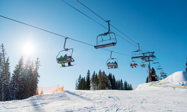 Ski Her Er Norges Beste Skisteder Kk