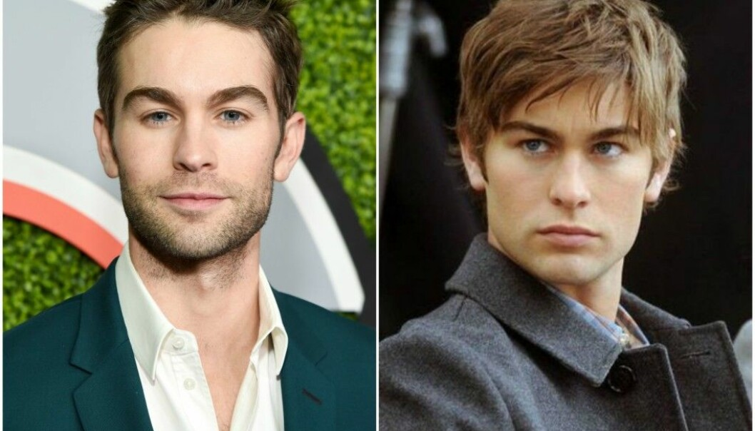 SYMPATISK: Chace Crawford alias Nate Archibald. FOTO: Scanpix/Gossip Girl