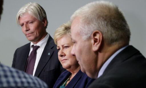 image: Norge nærmer seg enighet med EU om klimaavtale
