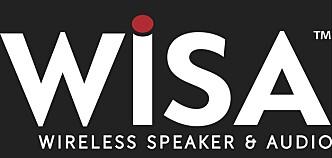 <strong>LOGO:</strong> Ser du denne logoen på et produkt, betyr det at det støtter den trådløse WiSA-standarden.