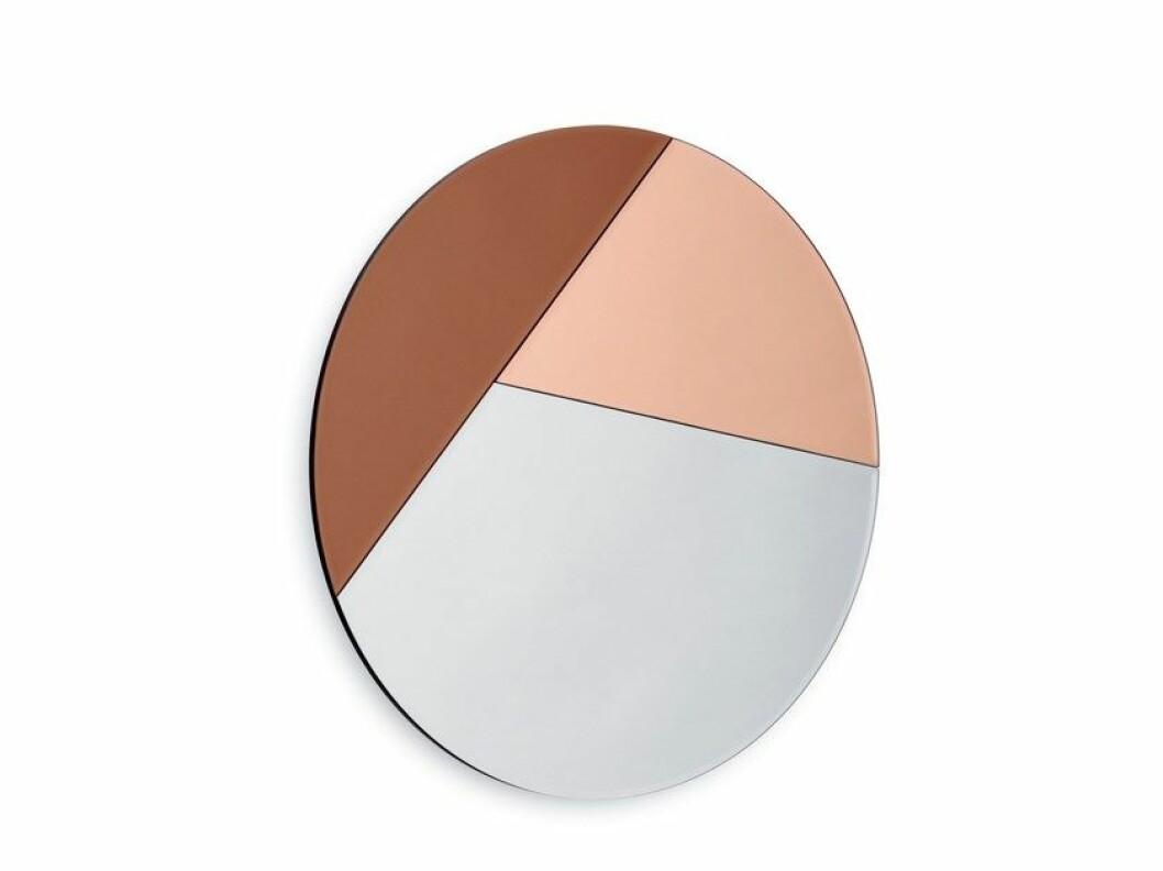 Speil fra Reflections Copenhagen |3899,-| https://meandmore.no/produkt/reflections-nouveau/