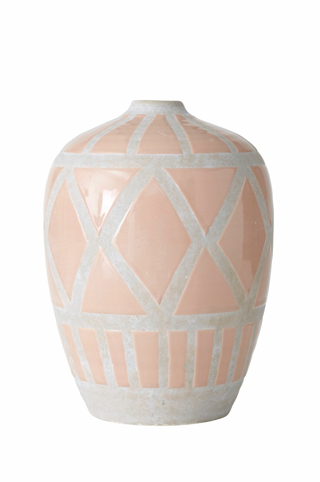 Vase fra Ellos |499,-| https://www.ellos.no/ellos-home/vase-eclip-hoyde-25-cm/1020803