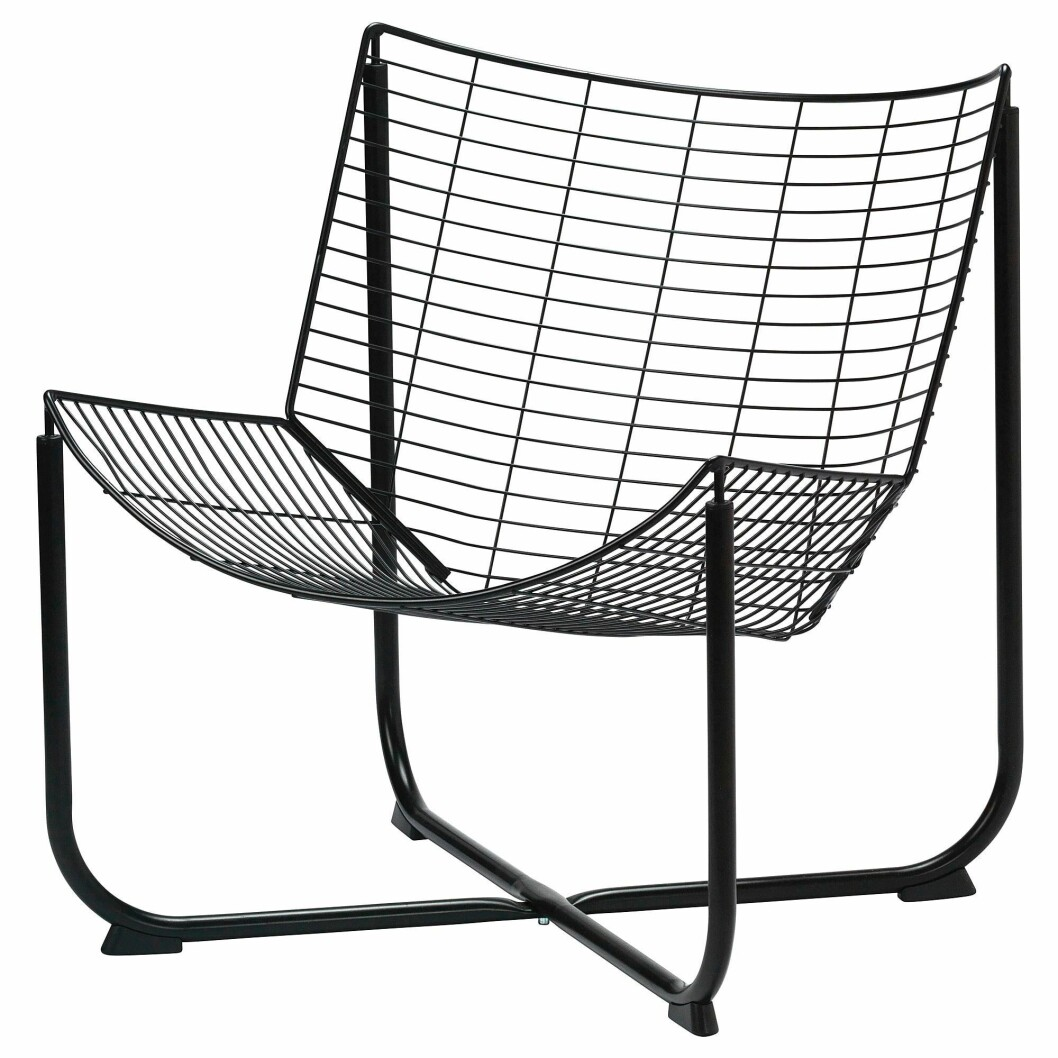 Stol fra Ikea |600,-| https://www.ikea.com/no/no/catalog/products/30417733/