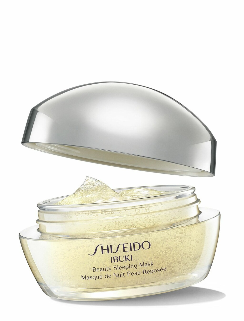 Sleeping mask fra Shiseido |470,-