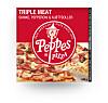 Peppes tar opp kampen med Grandiosa: Lanserer frossenpizza