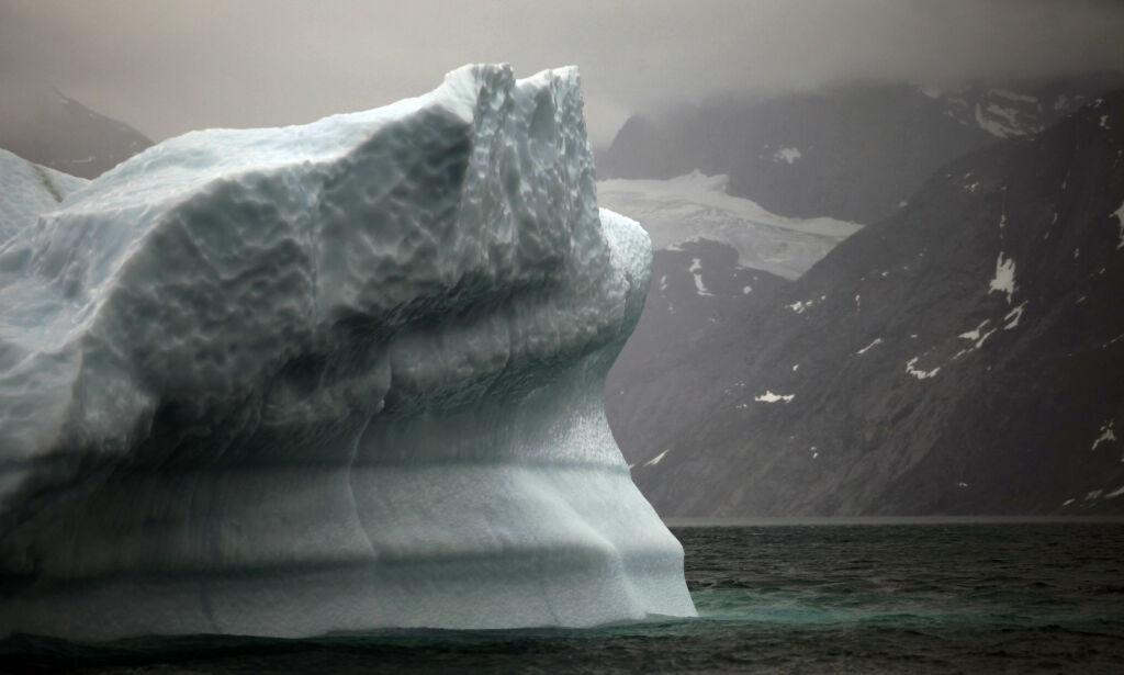 image: - Det er nå vi får se om verden er villig til å omsette vitenskap til handling