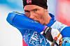 Chris Jespersen nærme seier i Davos