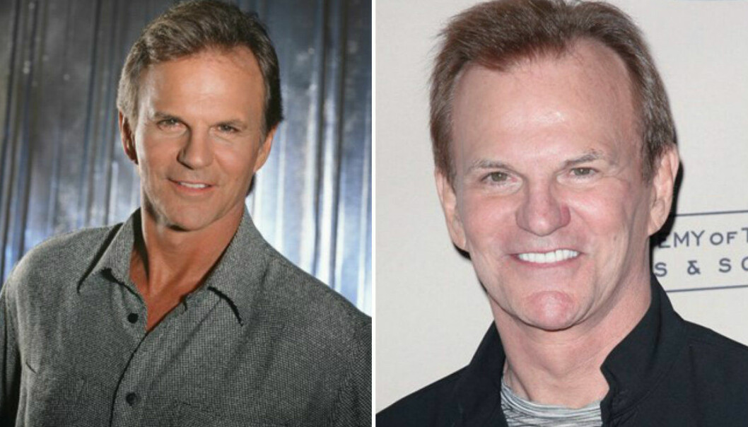 PÅ SKJERMEN I TO TIÅR: Josh Taylors karakter har vært en del av serien siden 1997. Det er han fortsatt i 2018. FOTO: NBC / Scanpix