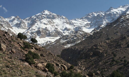 image: Norsk kvinne funnet død i fjellandsby i Marokko: - Vi er alle i sjokk