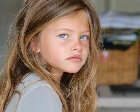 image: Husker du «verdens vakreste jente»? Slik ser hun i dag
