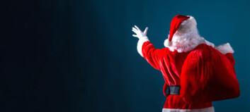 La oss være ærlige om at julenissen ikke finnes
