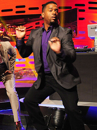 IKONISK: «Carlton»-dansen ble ikonisk etter «Fresh Prince of Bel-Air». Foto: NTB