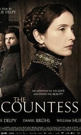 USKYLDIG OFFER?: Filmen «The Countess» av Julie Delpy som kom i 2000, spekulerer i hvorvidt Elisabeth Bathory var offer for en bakvaskelseskampanje. FOTO: Skjermdump