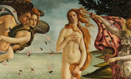 image: Mener maleriet gir hjerteinfarkt, epileptiske anfall og mystiske besvimelser