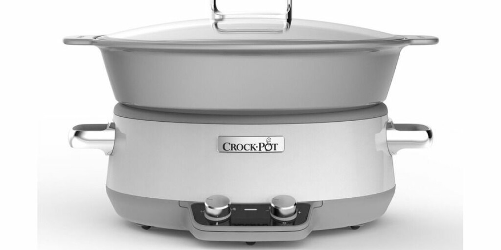Slowcooker fra Crock Pot |1390,-