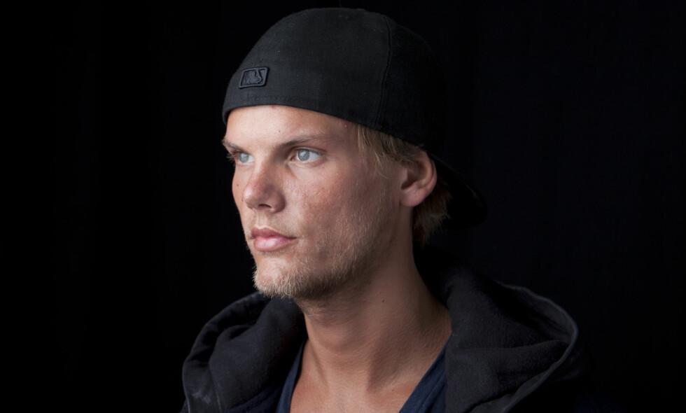 ARV: Det er nå blitt kjent at foreldrene til den avdøde musikeren Tim Bergling, best kjent under artistnavnet Avicii, arver millionformuen til den verdenskjente artisten. Foto: NTB Scanpix