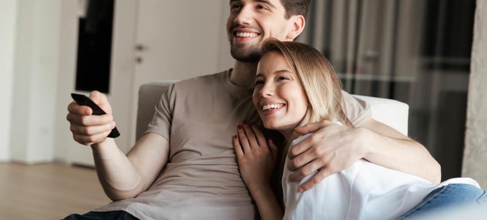 Romantiske filmer kan gjøre deg mer misfornøyd i forholdet