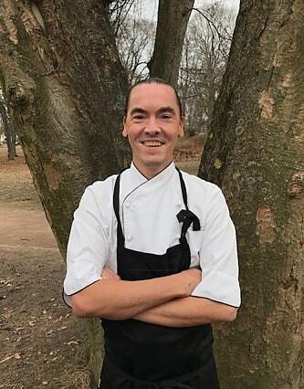 <strong>DILL OG TIMIAN:</strong> - Legg en dill- eller timiankvist i kokevannet, tipser kjøkkensjef Nicolai Lundsgaard. Foto: Privat