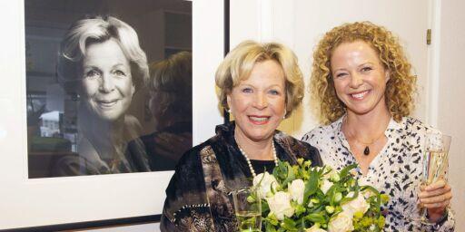 image: Gir seg i Grete Roede: - Gruet meg til å fortelle mamma nyheten