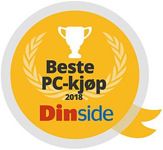 image: Dette er PC-ene som er best i test i år